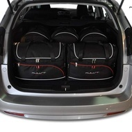 HONDA CIVIC TOURER 2013-2017 CAR BAGS SET 5 PCS