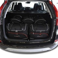 HONDA CR-V 2012-2018 CAR BAGS SET 5 PCS
