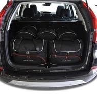 HONDA CR-V 2012-2018 CAR BAGS SET 5 PCS