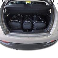 LANCIA DELTA 2008-2015 CAR BAGS SET 3 PCS