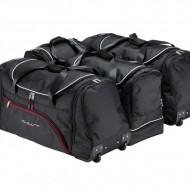 LEXUS CT HYBRID 2010+ Set de 4 bagaje