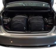 LEXUS GS HYBRID 2012+ CAR BAGS SET 4 PCS