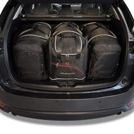 MAZDA CX-5 2017+ CAR BAGS SET 4 PCS