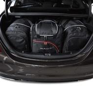 Mercedes Benz C Limuzina 2013+ Set de 4 bagaje