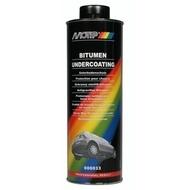 MOTIP Bitumen Undercoating - solutie antifonare bitum - 1000ml cod 000033