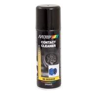 MOTIP Contact Cleaner solutie curatare contacte electrice - 200ml cod 290505