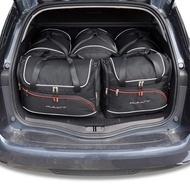 Renault Megane GrandTour 2016+ Set de 5 bagaje