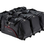 Renault Talisman Grandtour 2015+ Set de 5 bagaje