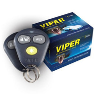 Sistem de securitate auto analogic Viper 350HV