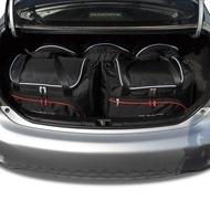 Toyota Corolla Limuzina 2007- 2014, Set de 5 bagaje