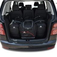 VW TOURAN 2003-2010 CAR BAGS SET 4 PCS