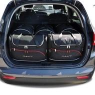 KIA CEE'D KOMBI 2012-2018 CAR BAGS SET 5 PCS