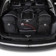 JEEP COMPASS 2007-2015 CAR BAGS SET 4 PCS