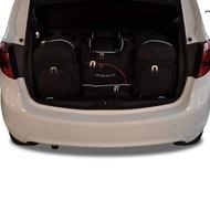 OPEL MERIVA 2010-2017 CAR BAGS SET 4 PCS