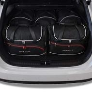 KIA CEE'D KOMBI 2018+ CAR BAGS SET 5 PCS