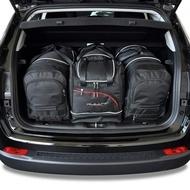JEEP COMPASS 2017+ CAR BAGS SET 4 PCS
