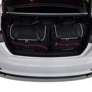 AUDI A5 Coupe 2017+ Set 5 bagaje
