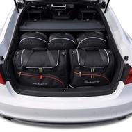 Audi A5 Sportback 2009-2016, Set 5 bagaje