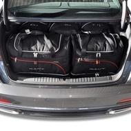 AUDI A6 Limuzina 2018+ Set de 5 bagaje