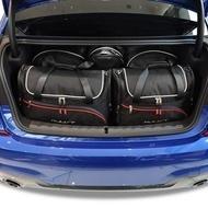 BMW Seria 3 Limuzina 2018+ Set de 5 bagaje
