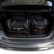 BMW Seria 5 limuzina, set de 4 bagaje