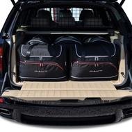 BMW X5 2006-2013, Set 5 bagaje
