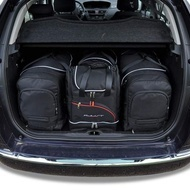 CITROEN C4 PICASSO 2007-2013 CAR BAGS SET 4 PCS