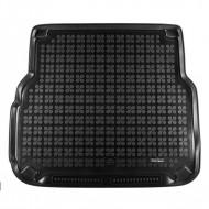 Covoras tavita portbagaj negru pentru MERCEDES W204 C-ClassT-Model 2007-2014