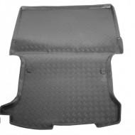 Covoras tavita portbagaj pentru RENAULT Dacia Logan Van 2007-
