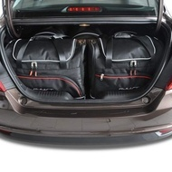 FIAT TIPO LIMOUSINE 2015+ CAR BAGS SET 5 PCS
