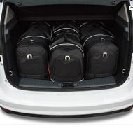 FORD C-Max 2010+ CAR BAGS SET 4 PCS