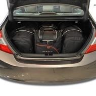 HONDA CIVIC LIMOUSINE 2012-2017 CAR BAGS SET 4 PCS