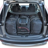 HONDA CR-V 2018+ CAR BAGS SET 4 PCS