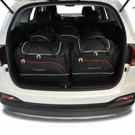 KIA SORENTO 2014+ CAR BAGS SET 5 PCS
