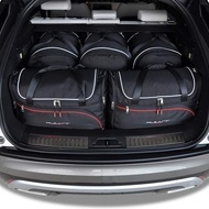 LAND ROVER RANGE ROVER VELAR 2017+ CAR BAGS SET 5 PCS