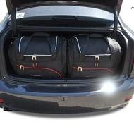 LEXUS IS 2005-2012 CAR BAGS SET 4 PCS