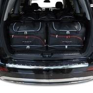 Mercedes Benz GL 2015- 2020, Set de 5 bagaje