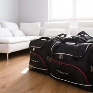Mercedes Benz GLA 2013+ Set de 4 bagaje