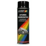 MOTIP Bitumen Undercoating - solutie antifonare bitum - 500ml cod 000007