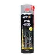 MOTIP Contact Cleaner solutie curatare contacte electrice - 500ml cod 090505C