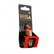 Odorizant sticluta Brisa, The Turbo Feel, 5 ml