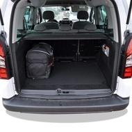 PEUGEOT PARTNER 2008+ CAR BAGS SET 6 PCS