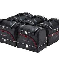 RENAULT TALISMAN GRANDTOUR 2015+ CAR BAGS SET 5 PCS