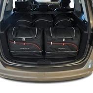 SEAT ALHAMBRA 2010+ CAR BAGS SET 5 PCS