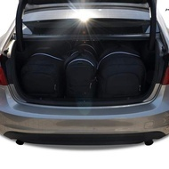 VOLVO S60 2010+ CAR BAGS SET 4 PCS