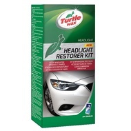 Kit polish restaurare faruri din plastic Turtle Wax, 240 ml