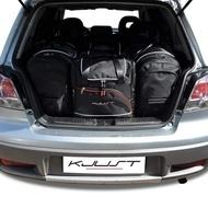 MITSUBISHI OUTLANDER 2001-2006 CAR BAGS SET 5 PCS