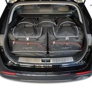 KIA OPTIMA KOMBI 2016+ CAR BAGS SET 5 PCS