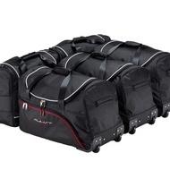 AUDI A4 Avant 2001-2004, set de 5 bagaje