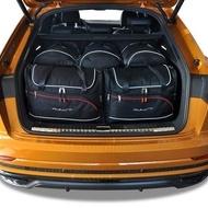 AUDI Q8 2018+ Set de 5 bagaje